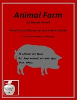 Animal Farm Guide 1