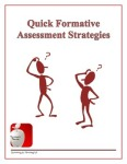quick formative assessment