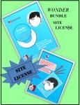 Wonder Bundle Site License